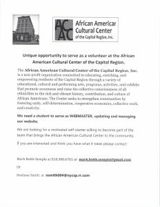 African American Cultural Ctr
