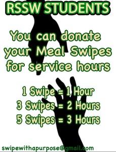 SWIPE Donation
