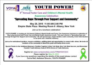 Youth Power Event