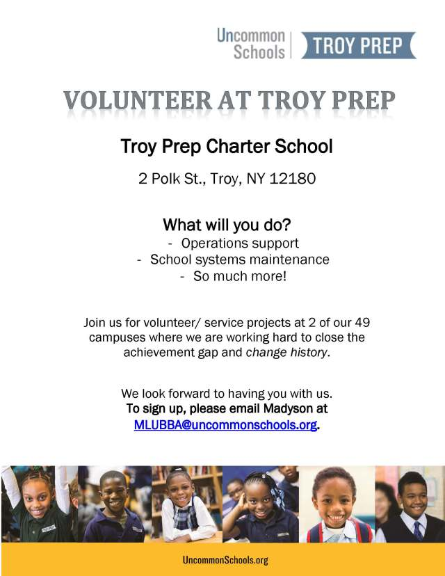 uncommon-troy_volunteer-flyer